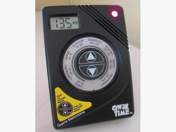qwik tune guitar tuner instructions