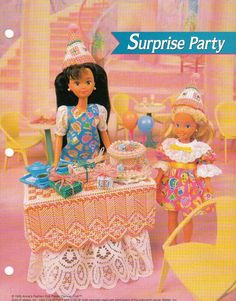 orchard toys party party party instruction leaflet