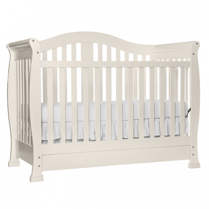childcare lullabye bassinet instructions
