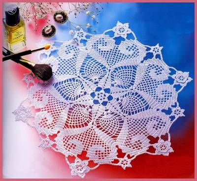 japanese hook tatting instructions