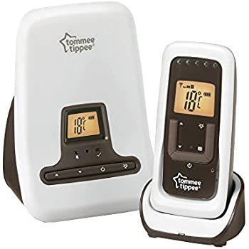 tommee tippee closer to nature monitor instructions