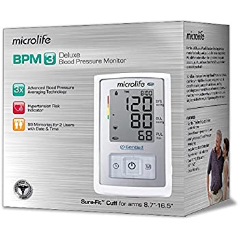 microlife blood pressure monitor bp3gx1-5x instructions