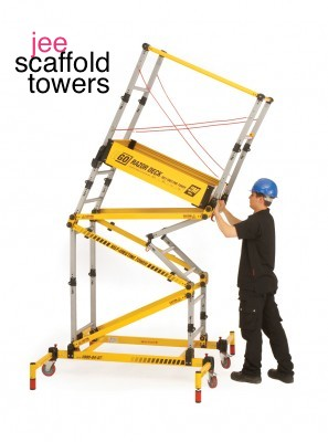 instant access scaffolding instructions