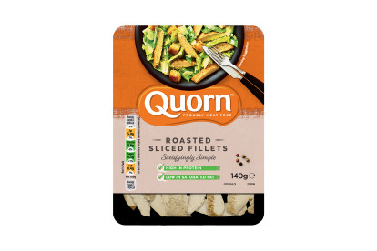 quorn roast cooking instructions