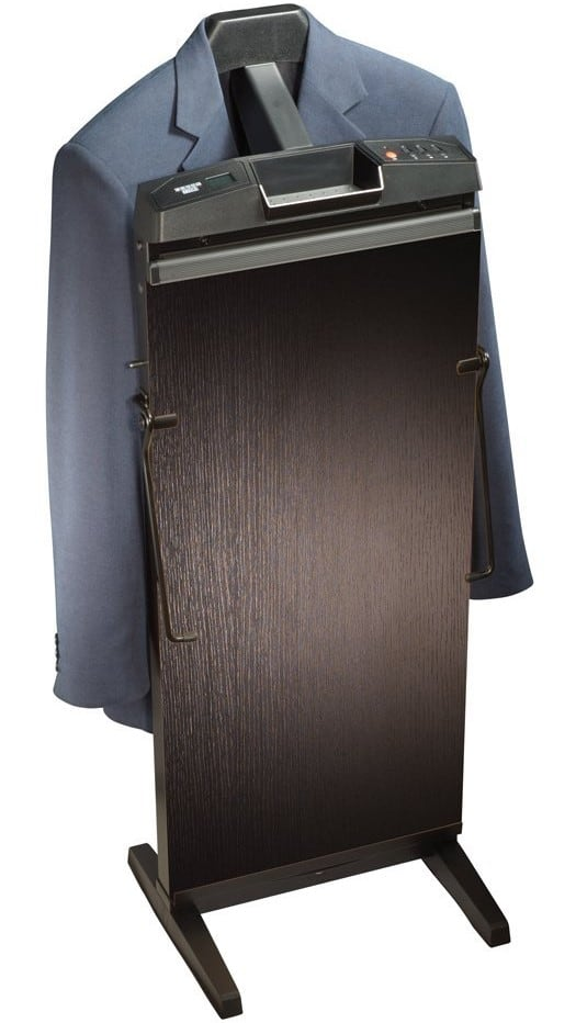 corby 4400 trouser press instructions