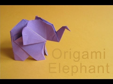 origami instructions in spanish