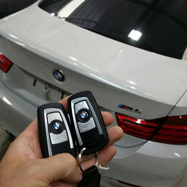 bmw 323 remote programming instructions