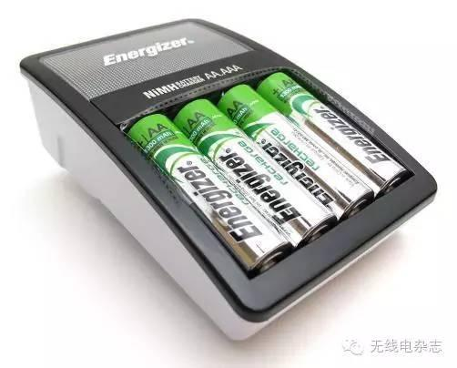 energizer aa aaa charger instructions