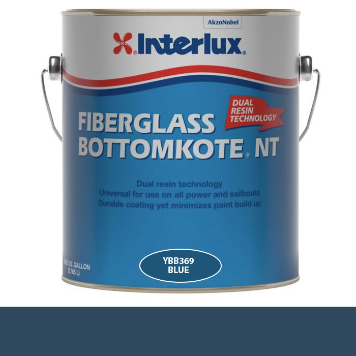 interlux bottomkote nt instructions