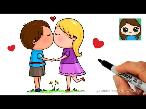 how to kiss step by step instructions video