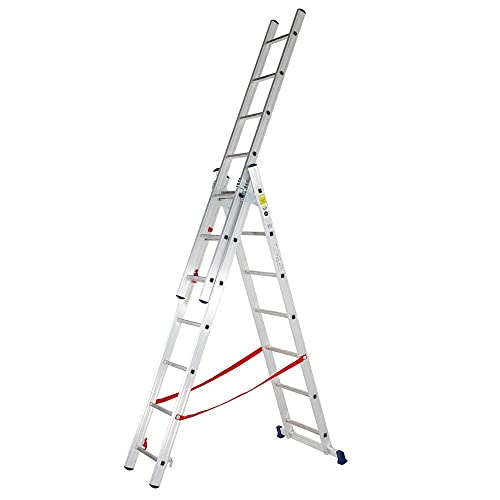 abru 3 way combination ladder instructions
