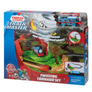 thomas trackmaster castle instructions