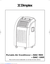 instruction manual arena air conditioner