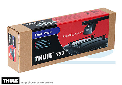 thule 544 fitting instructions