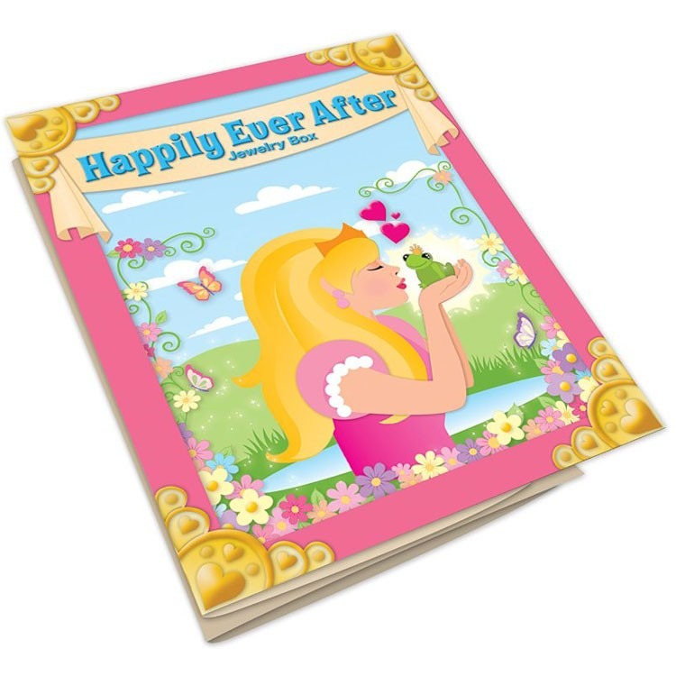 alex toys happily ever crafter kit with supplies and instructions
