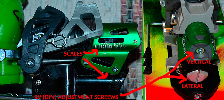 dynafit radical ft mounting instructions