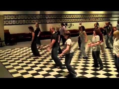 i just want to dance with you line dance instructions