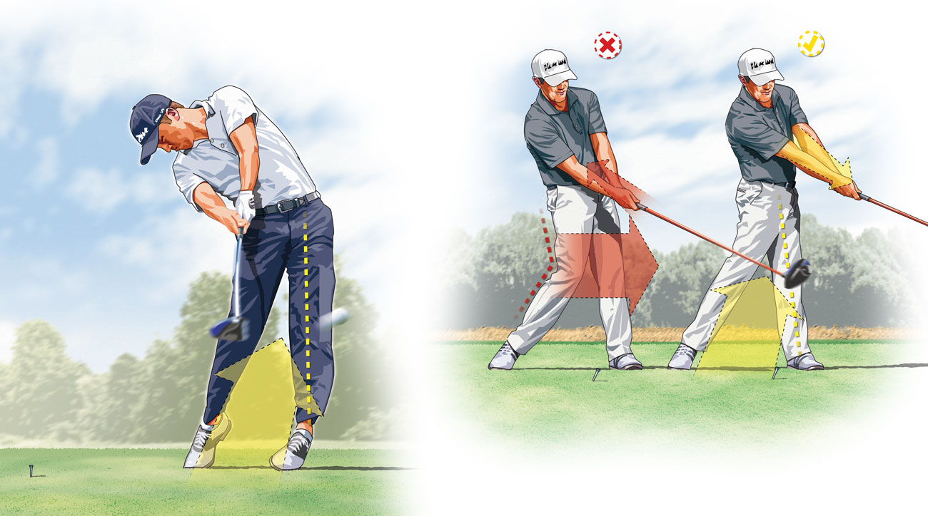 best golf swing instruction videos