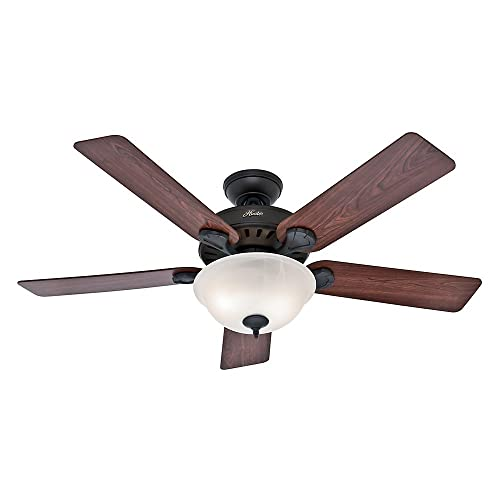 hunter douglas ceiling fan installation instructions