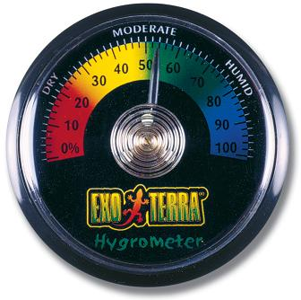 exo terra thermostat 600w instructions