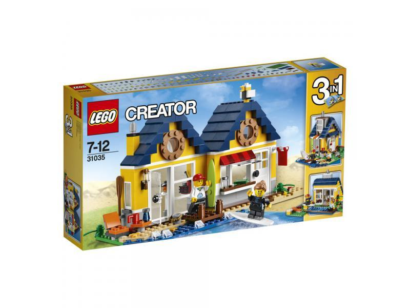 lego creator toy shop instructions 31036