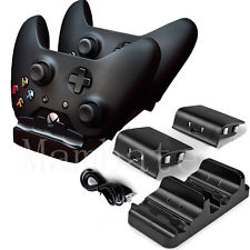 energizer xbox one dual charger instructions