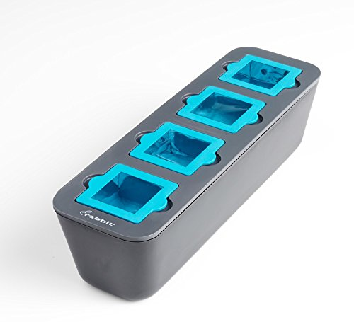 tovolo king cube clear ice system instructions