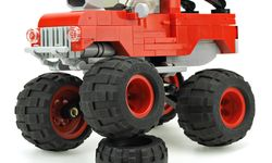 lego octan tanker 3180 instructions