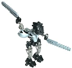 onua nuva bionicle instructions