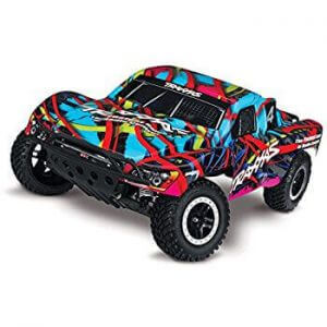 traxxas slash build instructions