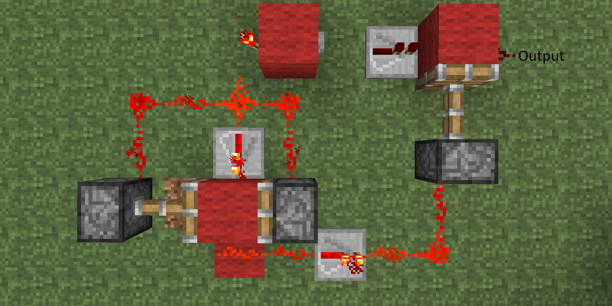 minecraft instructions to every redstone creations