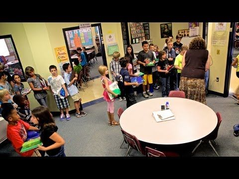 instructional activities for elementary