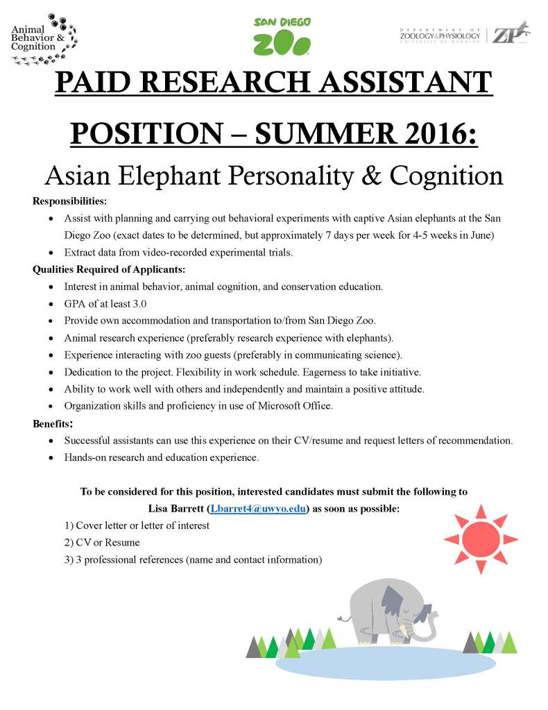 ucsd biology instructional assistant
