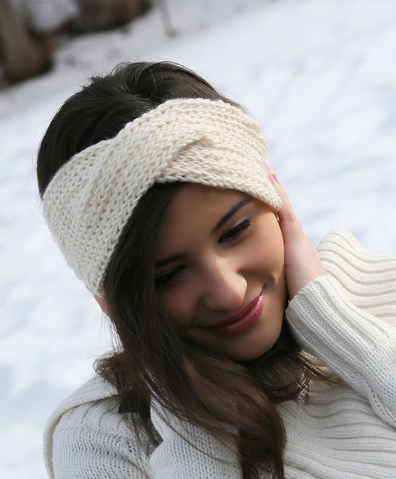 knifty knitter headband instructions