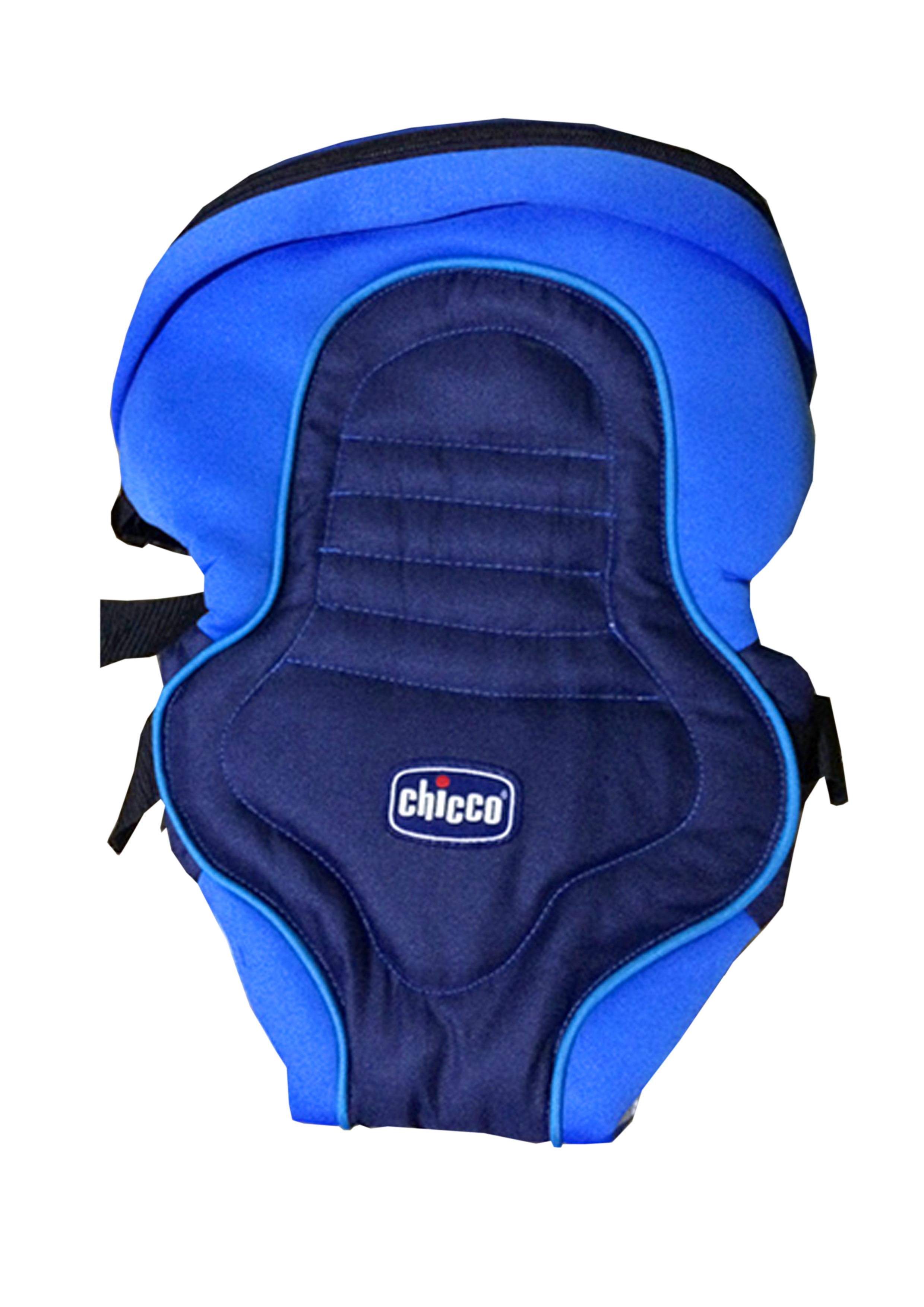 chicco baby backpack instructions
