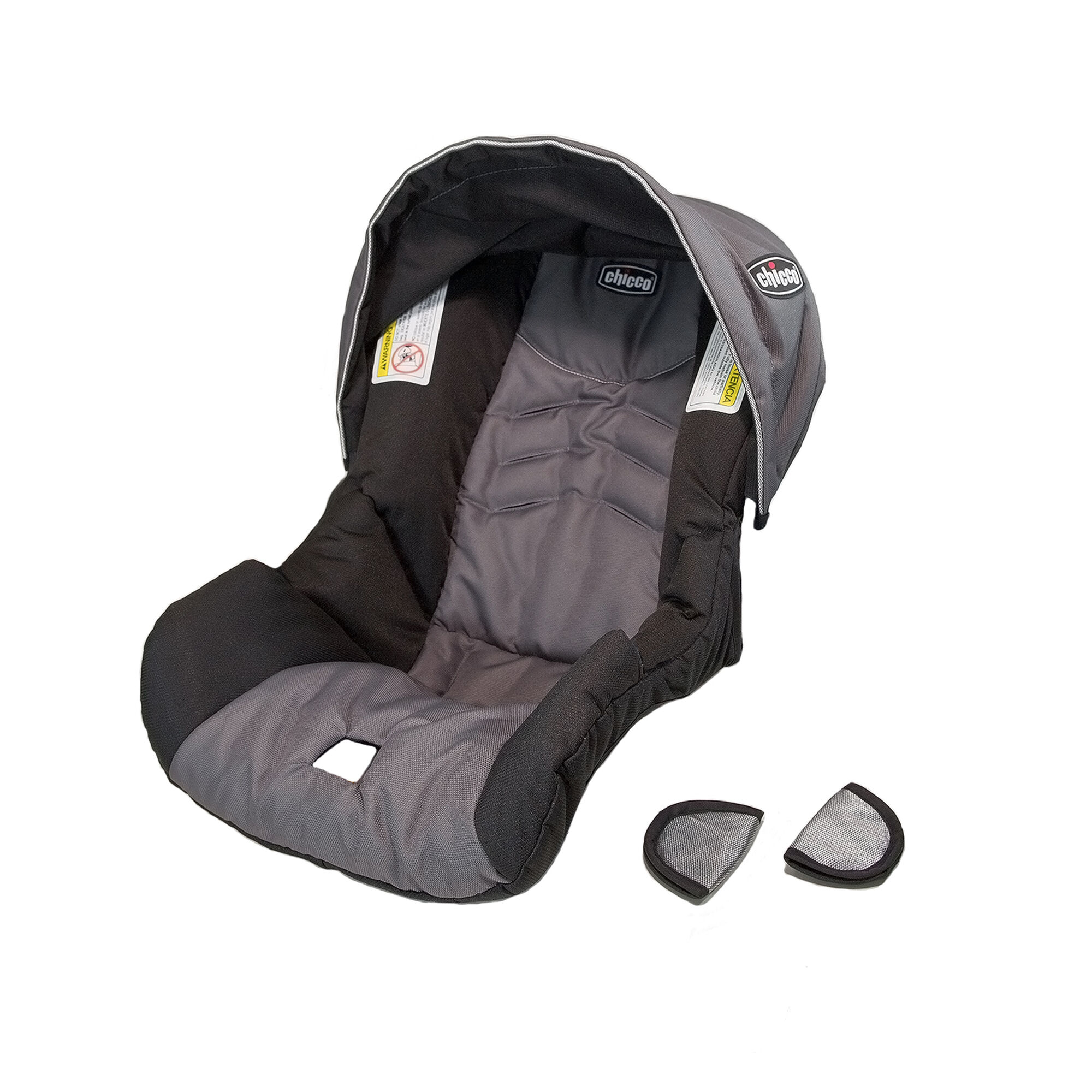 graco infant car seat cover replacement instructions