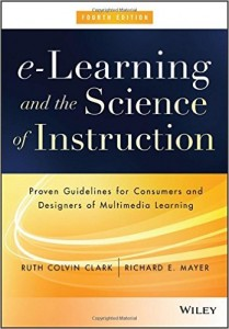 elearning and the science of instruction 2016 chapters