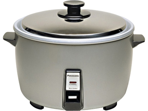 crown rice cooker operating instruction pdf
