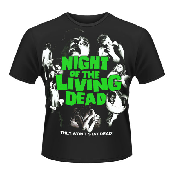 living dead clothing care instructions