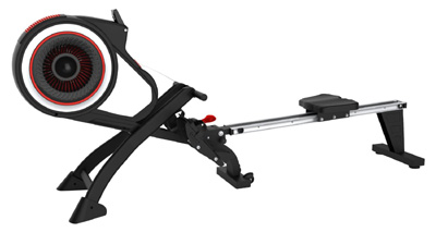 confidence fitness rowing machine instructions