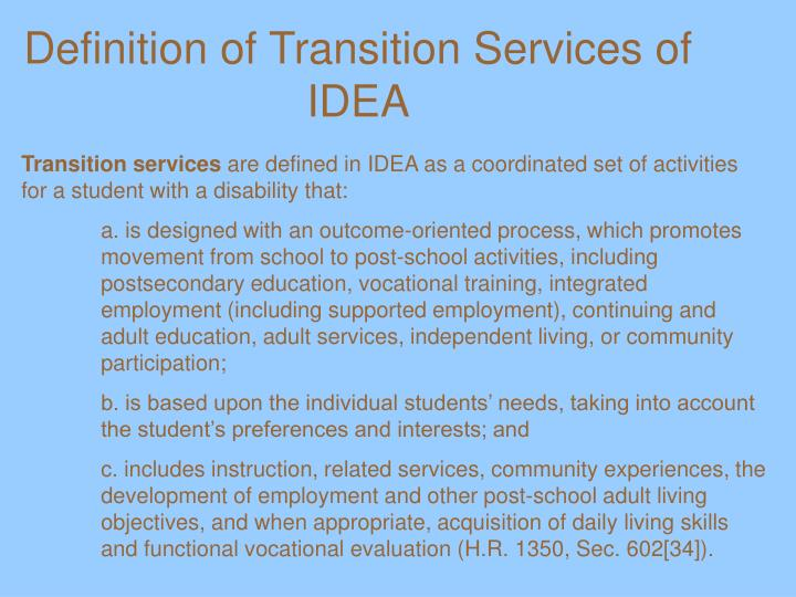 student directed instruction definition