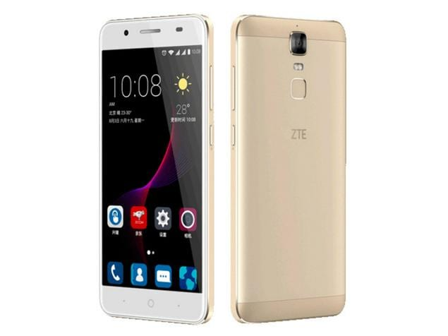 zte blade a110 operating instructions