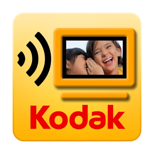 instructions for kodak kiosk connect