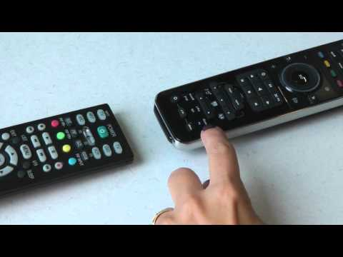 www.oneforall.com remotes.html instructions