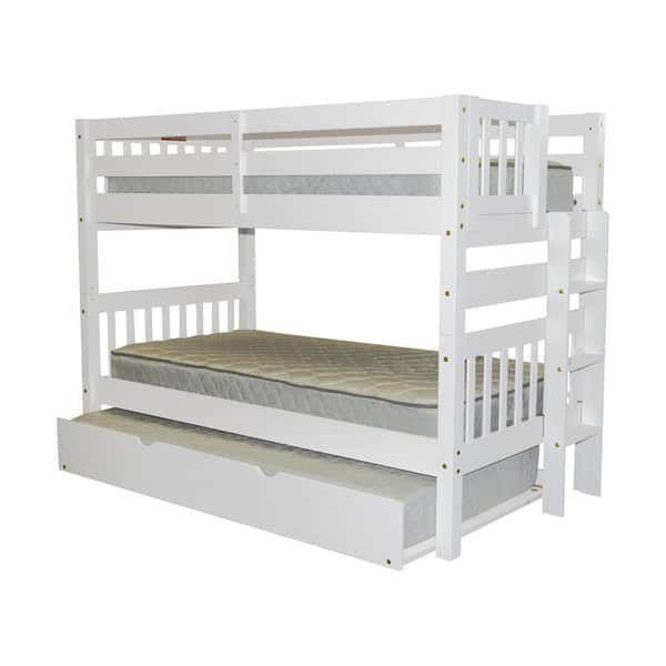 this end up bunk bed instructions