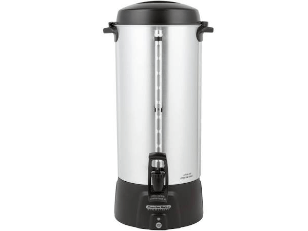 proctor silex commercial coffee urn instructions