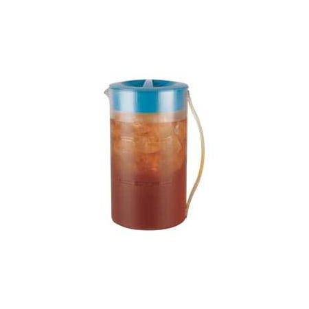 mr coffee iced tea maker instructions 2 quart