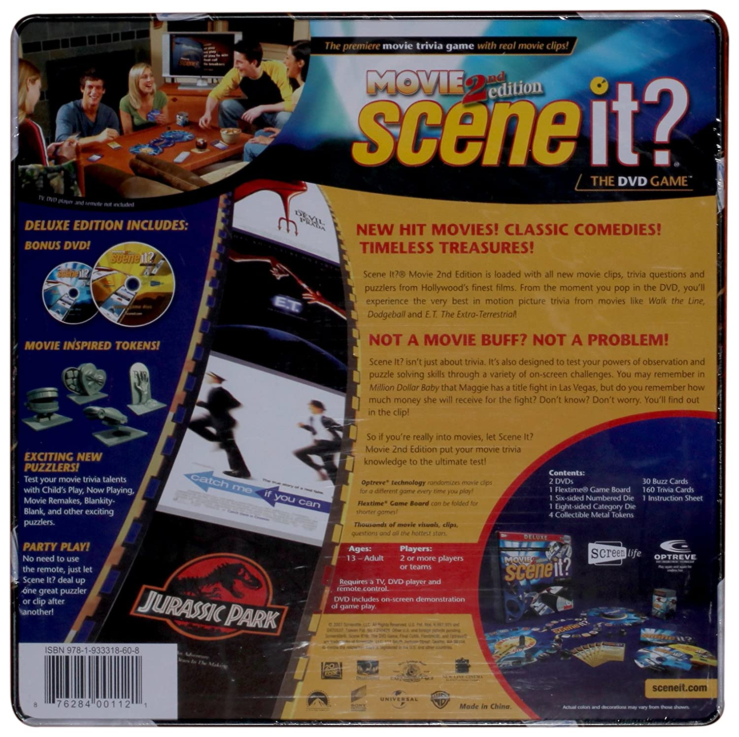friends trivia game collectors edition instructions