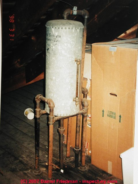 watts thermal expansion tank installation instructions