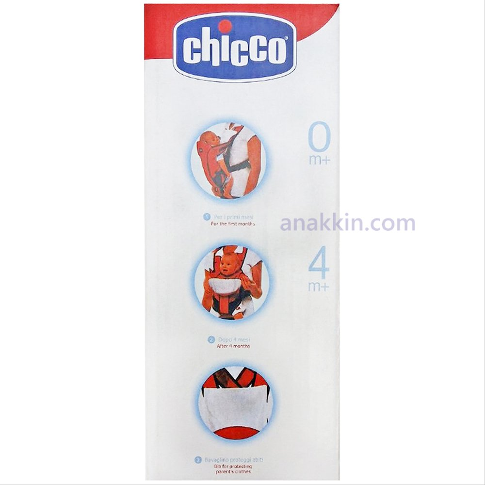 chicco marsupio go baby carrier instructions